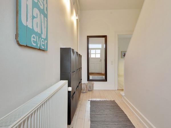 5V villalejlighed patriciervilla Hillerød 144m2 lys charme lejlighed villa leje lejebolig lejelejlighed