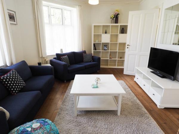 Leje lejlighed lejelejlighed lejebolig Hellerup ruthsvej 2900 københavn