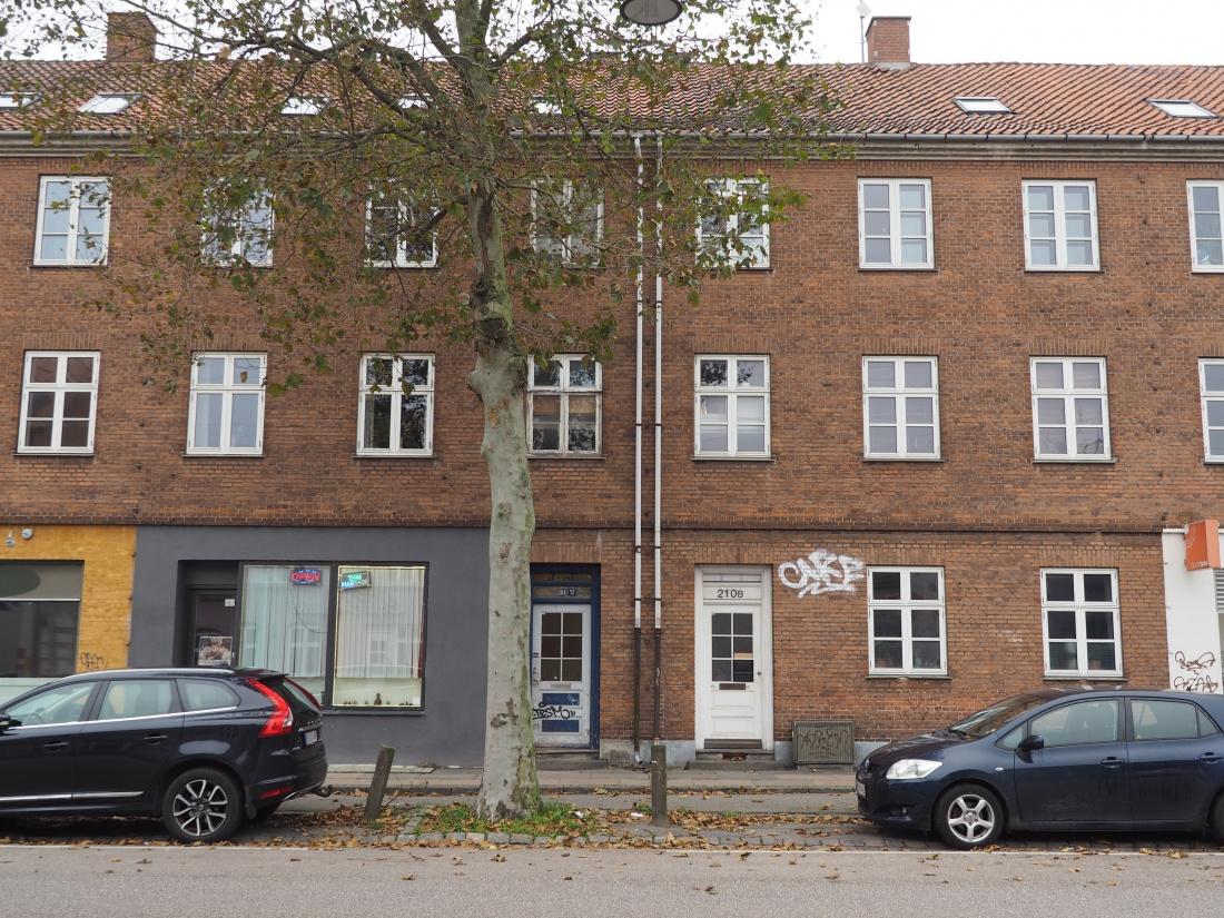 Lejelejlighed København leje Amager lejebolig udlejning