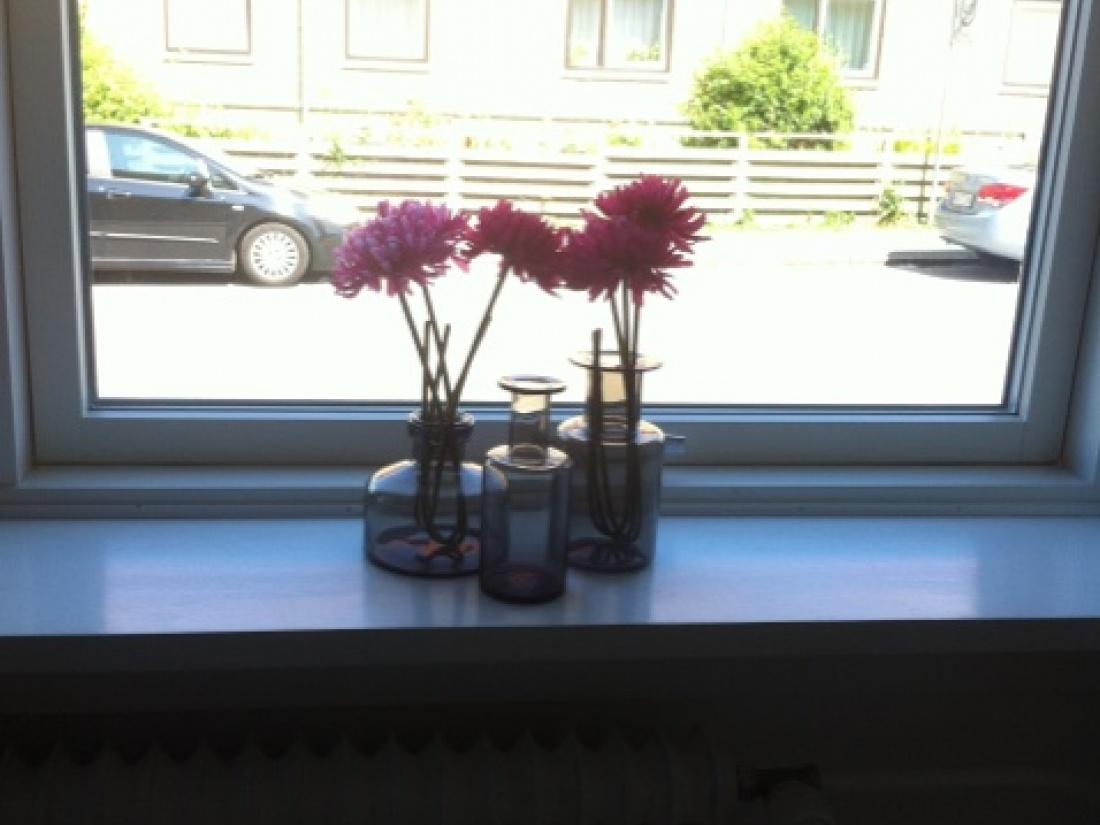 Esberns Alle, Søborg 2V leje Lejlighed lejelejlighed Buddinge station