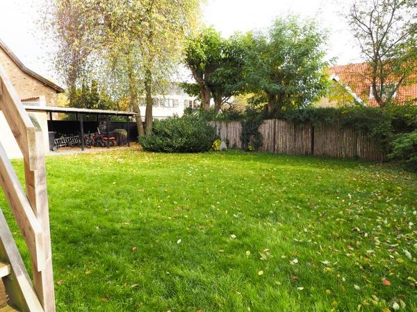 Bernstorffsvænget Gentofte Bernstorffsparken have terrasse 5V villa hus leje kælder sildebensparket sildebensgulve