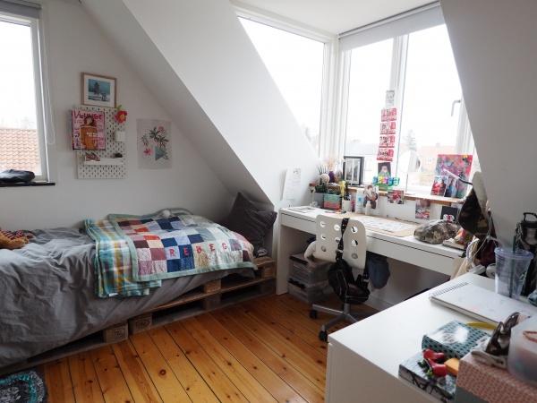 Fæstevej 21, Gentofte, 3 Bedrooms Bedrooms, 5 Værelser Værelser,2 BathroomsBathrooms,Hus,For Rent,Fæstevej 21,1114