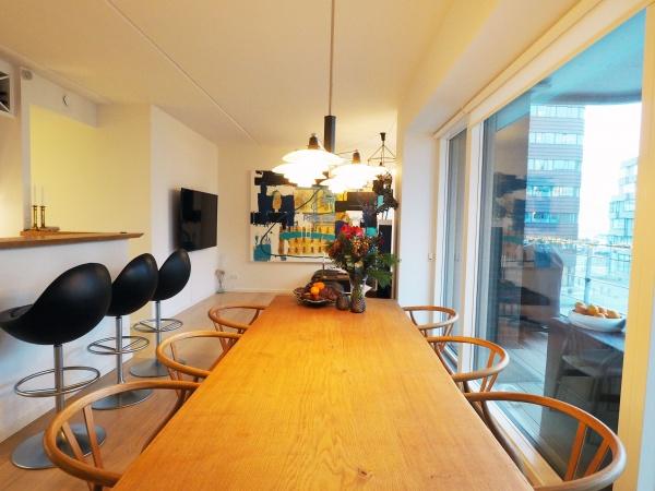 Leje lejlighed lejelejlighed lejebolig Nordhavn København Østerbro lejebolig udlejning