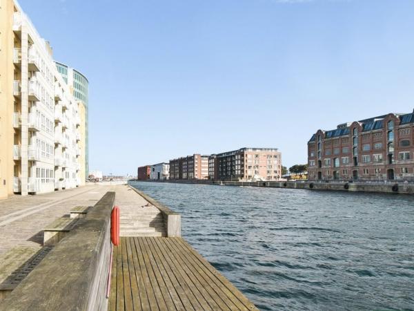 Lejlighed leje lejebolig udlejning København Midtermolen østerbro langelinie havfrue