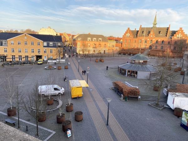 Leje lejebolig lejelejlighed udlejning Hillerød nordsjælland