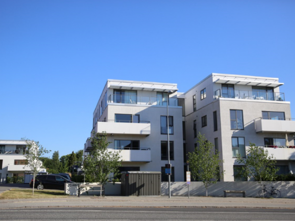 Rungstedvej 73, Rungsted Kyst, Hørsholm, 1 Soveværelse Bedrooms, 2 Rooms Rooms,1 BadeværelseBathrooms,Lejlighed,For Rent,Rungstedvej 73,3,1010