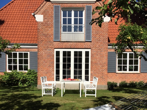 Hus leje fremleje udlejning udleje lejehus Rungsted Hørsholm expat