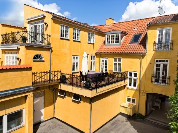 Lejlighed leje Hørsholm rental apartment lejebolig udlejning
