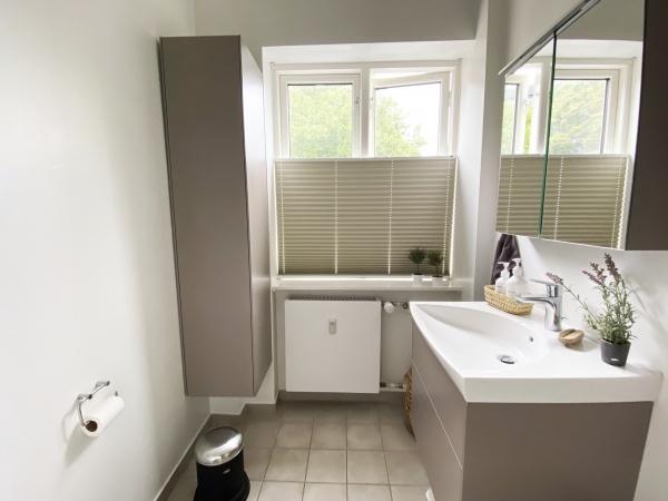 Toftebæksvej 6B - 1. sal, Lyngby, Lyngby-Taarbæk, 3 Soveværelser Soveværelser, 4 Værelser ,1 Badeværelse Bathrooms, Lejlighed, Til leje, Toftebæksvej 6B - 1. sal,