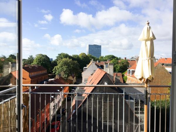 Christianshavn 1V altan torvegade city kbh leje lejlighed lejelejlighed nyistandsat elevator