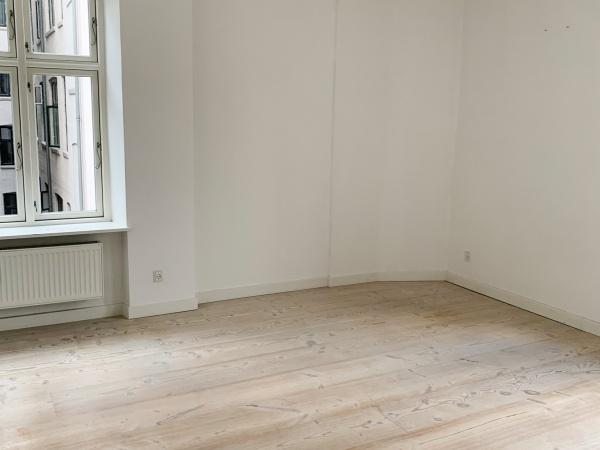 3mdr korttidsleje leje lejlighed lejelejlighed søerne kjeld langes gade 3v 4v kbh københavn