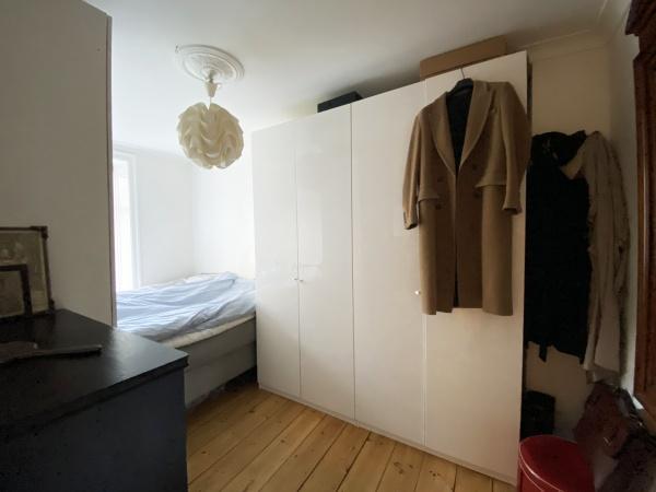 Leje lejelejlighed Østerbro kbh københavn lejlighed udlejning Ryesgade søerne fælledparken 2v