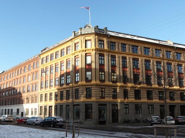 2V lejlighed lejelejlighed lejebolig København Vesterbro Udlejning udlejes Apartment for rent Copenhagen Central