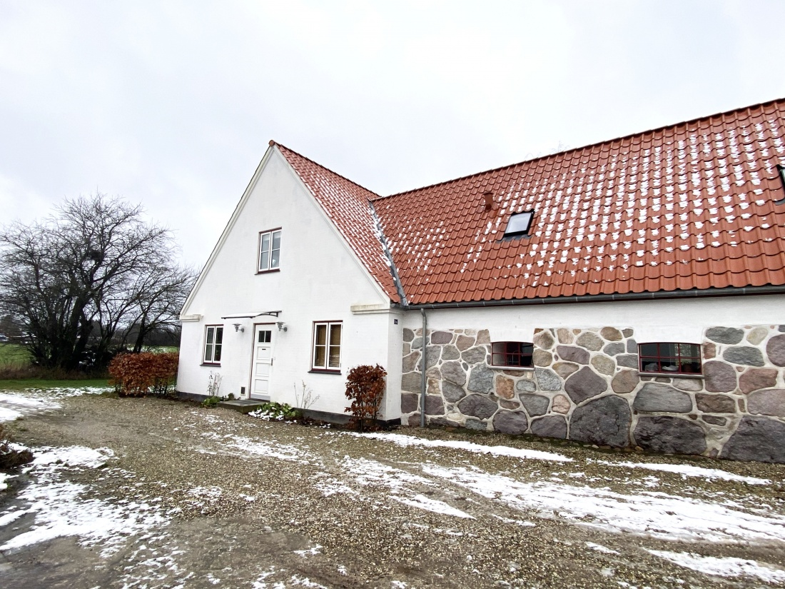 sandbjerg vedbæk hørsholm trørød nordsjælland leje lejebolig udlejning hus villa landet 6v have udsigt fred hygge space plads gammelmose