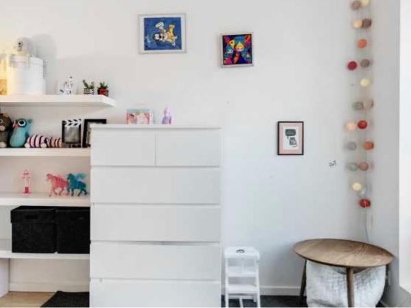 Nordhavn bassin østerbro kbh københavn langelinie århusgadekvarteret århusgade leje lejebolig bolig udlejning 3v 4v tagterrasse altan trekroner