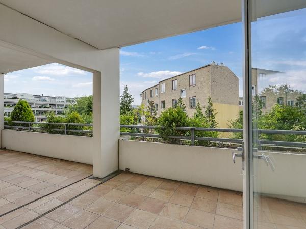 Leje lejlighed lejelejlighed bolig lejebolig lyngby storcenter magasin biograf nordsjælland 2v terasse grønt altan 3v moderne kvalitet