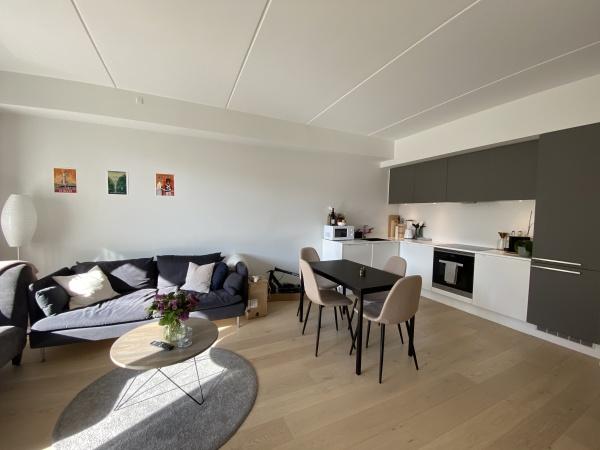 Lejlighed til leje, lejelejlighed, udlejning, Engholmene, Lyngholm, Kanalby