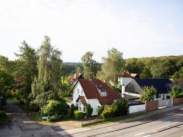 Leje lejlighed lejebolig udlejning lejelejlighed Rungsted Hørsholm