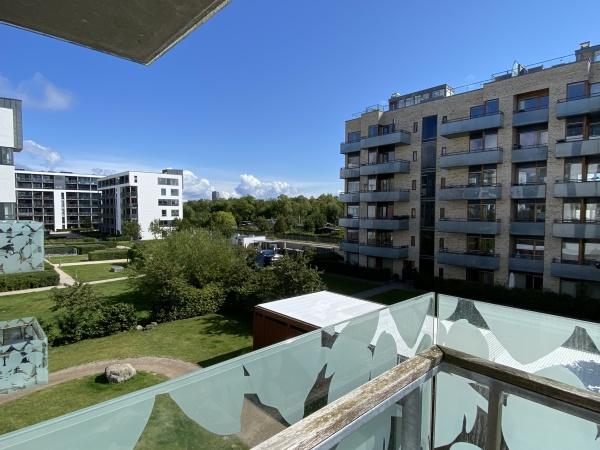Leje lejlighed Lejelejlighed lejebolig udlejning rental apartment expat Islands Brygge København Copenhagen