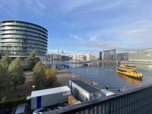 Leje lejlighed lejelejlighed lejebolig udlejning expat København copenhagen rental apartment Islands Brygge