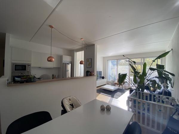 Islands Brygge leje lejebolig lejelejlighed udlejning comfort housing 4v 3v altan hav nordsjælland københavn kbh fremleje vandudsigt rental copenhagen water view apartment rent