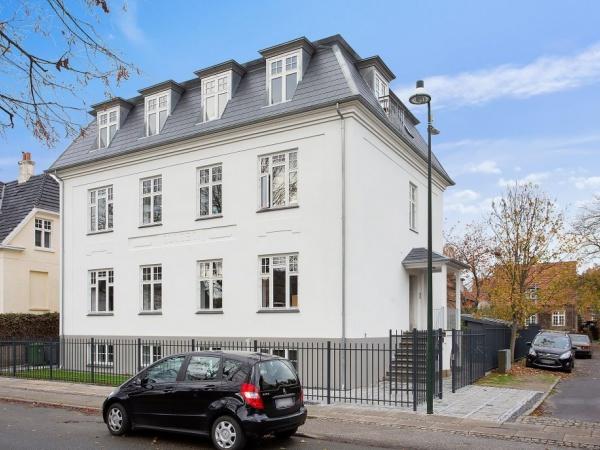 Leje lejelejlighed Frederiksberg lejebolig udlejning københavn