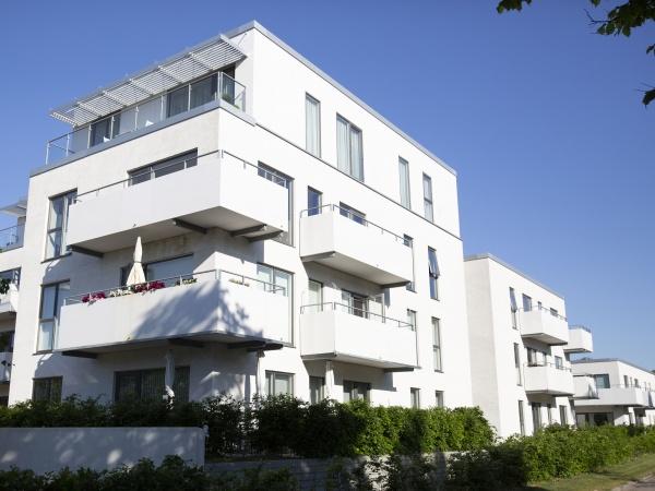 Leje lejlighed lejelejlighed Rungsted Hørsholm udlejning