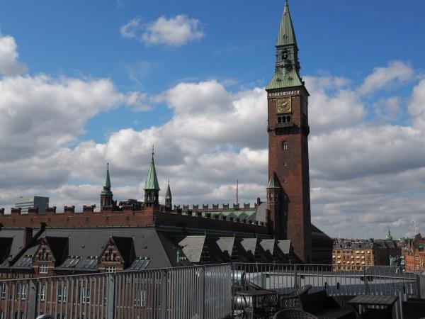Lejelejlighed København Vesterbro Lejlighed Ubegrænset
