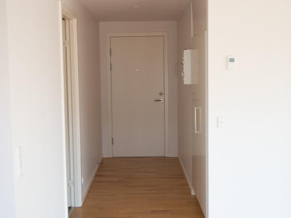 Lejlighed leje Rungsted Hørsholm lejelejlighed penthouse lejebolig